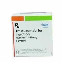 Roch Trastuzumab Injection