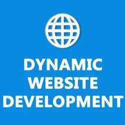 Dynamic Website Development Service, Client Side