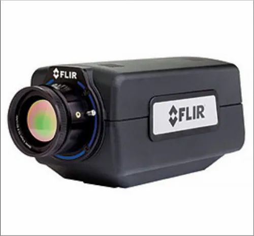 Thermal Imaging Infrared Camera FLIR A6600 A6650 - Zenion