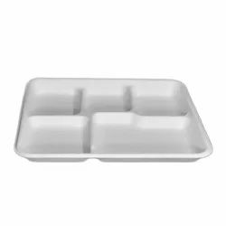 Biodegradable Tray