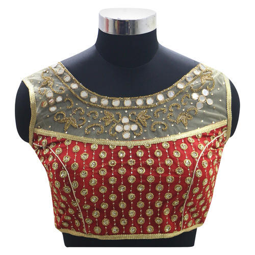 875e41e3f8 Ladies Readymade Blouse at Rs 475 /piece   Readymade Blouse - Sumona ...