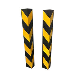 Rubber Column Guard