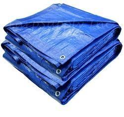 Blue Tarpaulin Covers