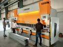 CNC Bending Job Work