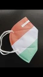 Tiranga N95 Face Mask