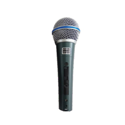 Wired Mic Beta 58S