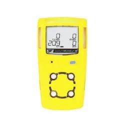 Honeywell Gas Alert Micro Clip XL Gas Detector