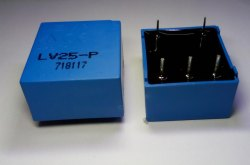 LV25-P Transducer