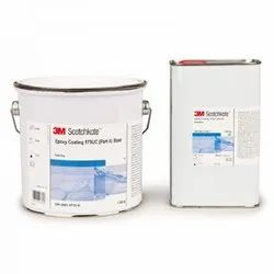 3M Scotchkote Urethane Coating UV870