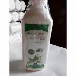 Neem Giloy Aloevera Juice