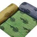 Bagru Brush Print Cotton Fabric