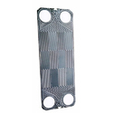 Alfa Laval Heat Exchanger Plate