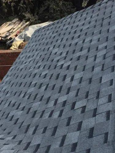 Ashpalt Roof Shingles