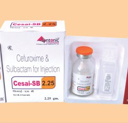 Cefuroxime Axetil 1500mg  Sulbactum 750mg