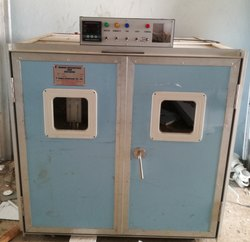500 Eggs Capacity Incubator Cum Hatcher