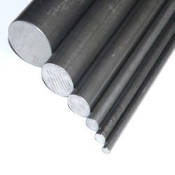 Alloy Steel Round Bar EN52
