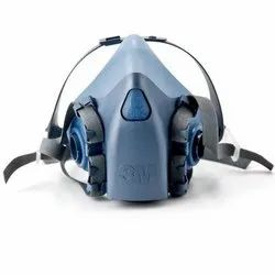 3M 7502 Half Facepiece Reusable Respirator