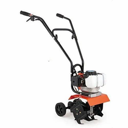 Mini Tiller Cultivator at Rs 14500/unit   Soil Cultivator   ID: 20681666448