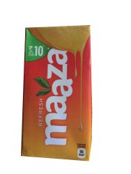 Refresh Maaza Mango Drink