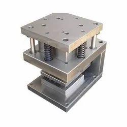 CAD / CAM Press Tool
