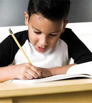 Hand writing services