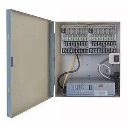 Mild Steel Distribution Box