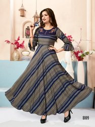 Kessi Fabric Claassic Vol-2 Readymade Gown