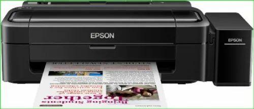 EcoTank L130 Single Function InkTank Printer - Epson India Private