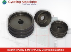 Rieter Drawframe Spares for Textile Machine