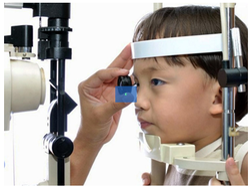 Pediatric Ophthalmology  Surgery