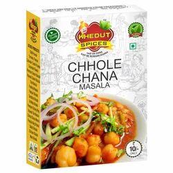Chhole Chana Masala