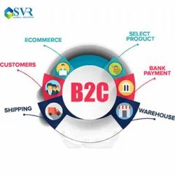 B2C Website Designing