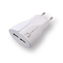 2.4A Dual USB Travel Charger