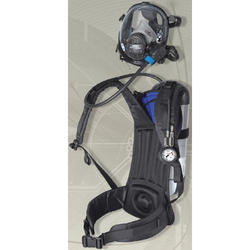 Scott Safety ACSi Self Contained Breathing Apparatus