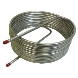 Stainless Steel Precision U Shaped Coil Tube