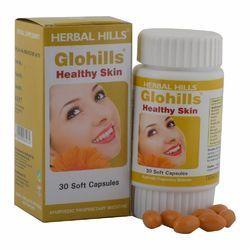 Healthy Skin Care Formula - Glohills - 30 Soft Capsules