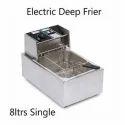 Electric Deep Frier
