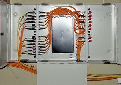 Telephone Distribution System Service