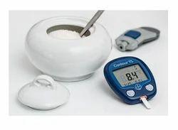 Customized Diabetes Care Treatment Service