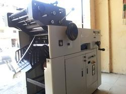 Imported & Indian Used Printing Machine Size 10, Multilith