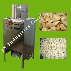 Garlic Peeling Machine