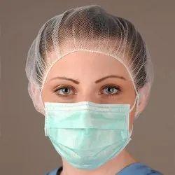 Face Mask Spun Bond Non Woven Fabrics