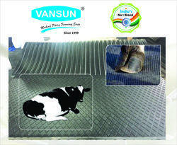 Cow Resting Rubber Mats