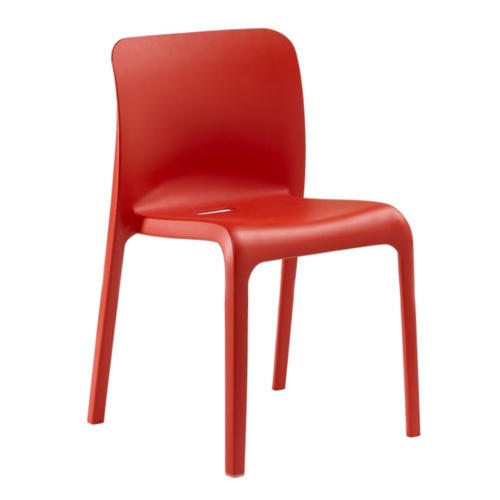 Ordinaire PP Plastic Stacking Chairs