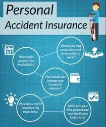 Personal Accident Policy