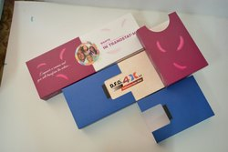 Soap Kit Packaging Box