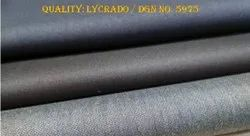 Spandex Suiting Fabric