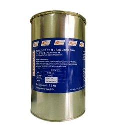 Plastic Paste Kem Joint PG Polysulphide Sealant, Grade Standard: Chemical