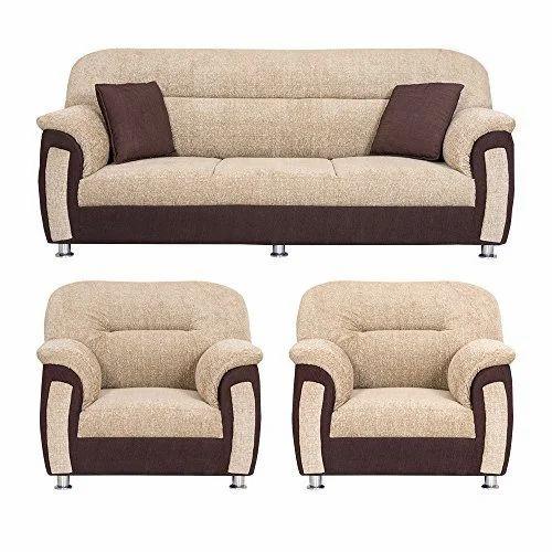 Fabric Sofa Set At Rs 6000 /seat
