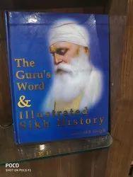 Guru World Book